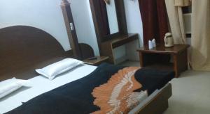 Hotels In Holidays, Hotel  Katra - big - 20