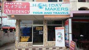 Hotels In Holidays, Hotel  Katra - big - 1
