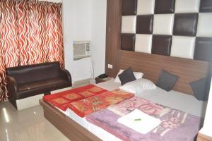 Hotels In Holidays, Hotel  Katra - big - 22