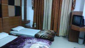 Hotels In Holidays, Hotel  Katra - big - 23