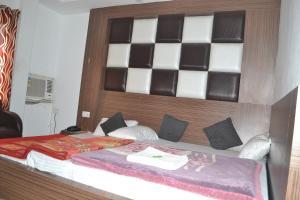 Hotels In Holidays, Hotel  Katra - big - 24