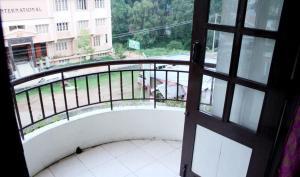 Raaja Purnima Residency