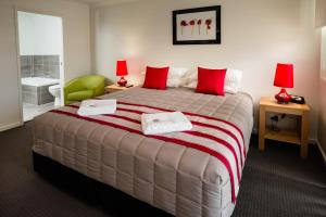 Wallsend Executive Apartments