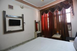 Hotels In Holidays, Hotel  Katra - big - 16