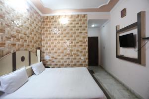 Hotels In Holidays, Hotel  Katra - big - 4
