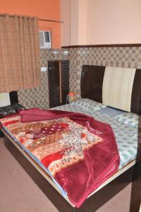 Hotels In Holidays, Hotel  Katra - big - 14