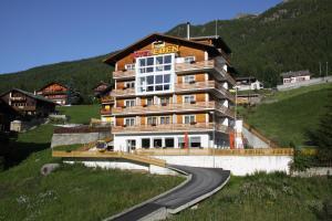 Hotel Eden - Grächen