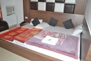 Hotels In Holidays, Hotel  Katra - big - 7