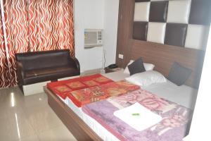 Hotels In Holidays, Hotel  Katra - big - 10