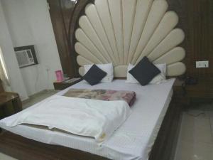Hotels In Holidays, Hotel  Katra - big - 8