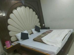 Hotels In Holidays, Hotel  Katra - big - 9