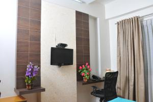 Hotel Diva Residency, Hotely  Bangalore - big - 10