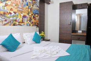 Hotel Diva Residency, Hotely  Bangalore - big - 5