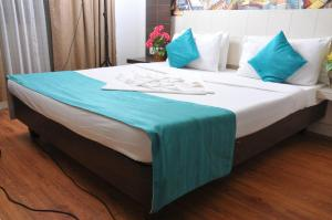 Hotel Diva Residency, Hotely  Bangalore - big - 4
