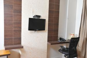 Hotel Diva Residency, Hotely  Bangalore - big - 12