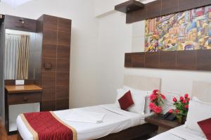 Hotel Diva Residency, Hotely  Bangalore - big - 13