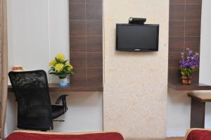 Hotel Diva Residency, Hotely  Bangalore - big - 14