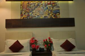 Hotel Diva Residency, Hotely  Bangalore - big - 17