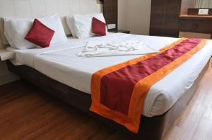 Hotel Diva Residency, Hotely  Bangalore - big - 21