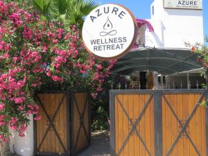 Azure Wellness Retreat