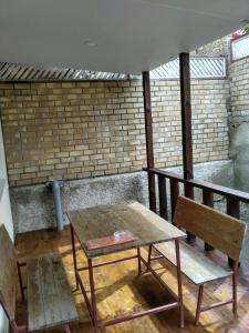 Апартаменты Бунгало на озере Банное - фото 10