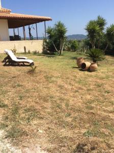 Olympia Garden Home, Villas  Lagópodhon - big - 26