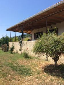 Olympia Garden Home, Ville  Lagópodhon - big - 16