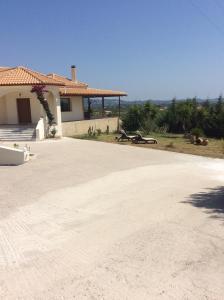 Olympia Garden Home, Villas  Lagópodhon - big - 41