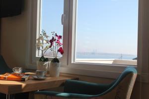 Qinn Apartments, Residence  Istanbul - big - 1