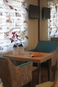 Qinn Apartments, Residence  Istanbul - big - 5
