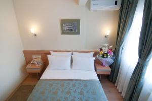 Qinn Apartments, Residence  Istanbul - big - 7