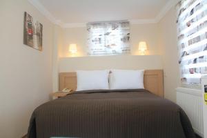 Qinn Apartments, Residence  Istanbul - big - 9