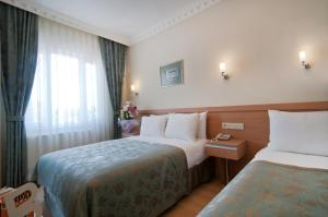 Qinn Apartments, Residence  Istanbul - big - 10