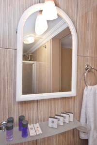 Qinn Apartments, Residence  Istanbul - big - 13