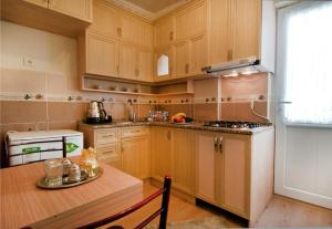 Qinn Apartments, Residence  Istanbul - big - 15