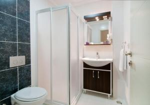 Qinn Apartments, Residence  Istanbul - big - 16