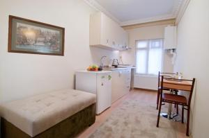 Qinn Apartments, Residence  Istanbul - big - 17