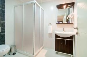 Qinn Apartments, Residence  Istanbul - big - 18