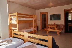Residence Sněžka, Ferienwohnungen  Pec pod Sněžkou - big - 4