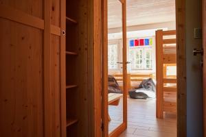 Residence Sněžka, Ferienwohnungen  Pec pod Sněžkou - big - 20