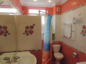Gringo Guest House, Penzióny  Adler - big - 27