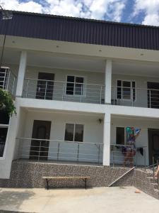 Гостевой дом Кабардинская 121 - фото 19