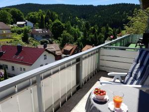 Hotel Pension Jägerstieg, Guest houses  Bad Grund - big - 42