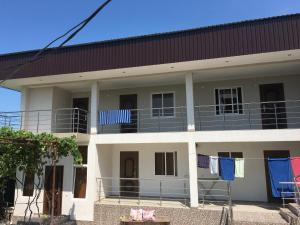 Гостевой дом Кабардинская 121 - фото 16
