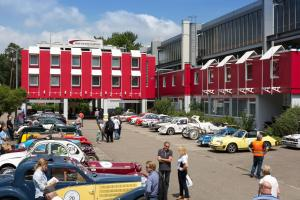 Hotel Motodrom