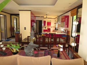 Villa Sandy, Vily  Bang Tao Beach - big - 7