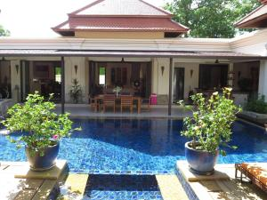 Villa Sandy, Vily  Bang Tao Beach - big - 8