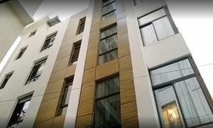 Hotel Devsagar Residency
