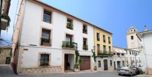Casa La Muntanya Rural Guadalest