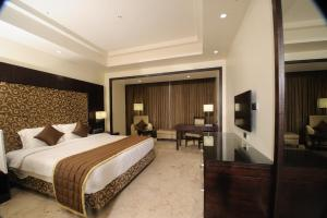 Anandha Inn, Hotel  Pondicherry - big - 10